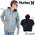 メンズ パーカー HURLEY ハーレー MTHSSBLOF6 DD3 I22