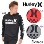 送料無料 メンズ パーカー Hurley ハーレー MTHSSGMCG EE1 K7