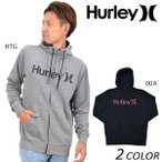 ショッピングhurley 送料無料 SALE セール 20%OFF メンズ ジップアップ パーカー Hurley ハーレー MTHZSCOPF6 DD3 I22