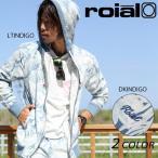 メンズ パーカー roial ロイアル SU51 EE1 C8