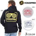 SALE セール メンズ パーカー VONZIPPER ボンジッパー AG212-018 DX3 J15