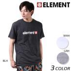 SALE セール 20%OFF メンズ 半袖 Tシャツ ELEMENT エレメント AH021-270 EX2 F16