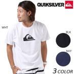 SALE セール 20%OFF メンズ 半袖 Tシャツ QUIKSILVER クイックシルバー QST172638M EX2 F11