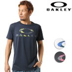 OAKLEY オークリー ENHANCE TECHNICAL MESH TEE.18.01 メンズ 半袖 Tシャツ 457174JP G1S A25