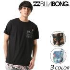 BILLABONG ビラボン Tシャツ メンズ 半袖 AI011-221 G1S E22