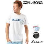 BILLABONG ビラボン Tシャツ メンズ 半袖 AI011-267 G1S E22