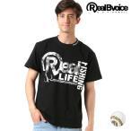 SALE セール メンズ 半袖 Tシャツ Real.B.Voice リアルビーボイス 19SSRBV-FH-002 RBV FISHING LINE GG1 E18