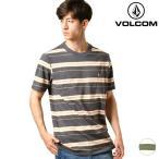 VOLCOM ボルコム Shaneo Crew S/S メンズ 半袖 Tシャツ A0121900 GG2 E7