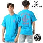 VOLCOM ボルコム Big Outline SS Tee メンズ 半袖 Tシャツ A3521902 GG2 E28