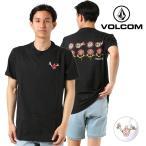 VOLCOM ボルコム メンズ 半袖 Tシャツ AF521911 GG2 F7
