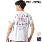 BILLABONG ビラボン メンズ 半袖 Tシャツ AJ011-292 ONE TIME Tシャツ H1S E30