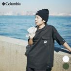 Columbia コロンビア Imperial Park Pocket Tee インペリアルパークポケットTシャツ PM0144 メンズ 半袖 Tシャツ UVカット HH1 C17 MM