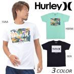 メンズ 半袖 Tシャツ Hurley ハーレー MTSP20120 DD2 G24