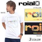 メンズ 半袖 Tシャツ roial ロイアル LTD156 DD3 G20