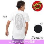 SALE セール 20%OFF メンズ 半袖 Tシャツ SANTA CRUZ サンタクルーズ GUADALUPE Round Tail Tee 50271402 限定商品 EE1 C14