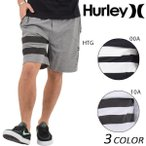 SALE セール 20%OFF 【数量限定】 メンズ ショートパンツ Hurley ハーレー MWBOOTD EE1 B17