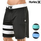 Hurley ハーレー 水着 海水パンツ メンズ 18インチ丈タイプ AQ9986 GG B16
