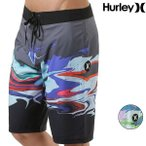 Hurley ハーレー メンズ 水着 海水パンツ AV8246 20インチ丈 GG2 E13