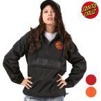 ショッピングサンタ レディース ジャケット SANTA CRUZ サンタクルーズ CLASSIC DOT 50273106 ムラサキスポーツ限定 EE3 I28
