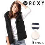 レディース ベスト ROXY ロキシー RZP174007 EX3 J16