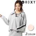 レディース パーカー ROXY ロキシー RPO181125 FX1 B1