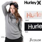 ショッピングSALE SALE セール 30%OFF 【数量限定】 レディース パーカー Hurley ハーレー GTHSOAS7 EE1 B21