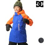 ショッピングスノー スノーボード ウェア ジャケット DC ディーシー EDBTJ03024 18-19モデル キッズ ジュニア 130cm〜150cm FX K22 MM