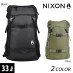 送料無料 バックパック NIXON ニクソン LANDLOCK2 ランドロック2 DD H15