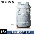 送料無料 バックパック NIXON ニクソン SMALL LANDLOCK スモールランドロック 【日本限定モデル】 DD C6