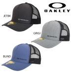 メッシュ キャップ OAKLEY オークリー CHALTEN CAP 911608 EES C30