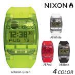 送料無料 時計 NIXON ニクソン COMP コンプ A408 DD G22