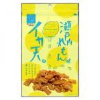 まるか食品 イカ天瀬戸内れもん味 30g(10×6)