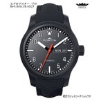 FORTIS フォルティス 腕時計  エアロマスタープロ  655.18.10LP 自動巻