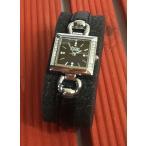 腕時計 レディース レディースウォッチ ウノアエレ 1AR ワンエーアール EXW01100 おしゃれ ブレス ブラック 黒 送料無料