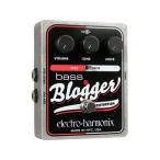 【nightsale】 electro harmonix/エレクトロハーモニクス  Bass Blogger ディストーション/ファズ ベース用 エフェクター