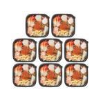 7種の具材を使った海鮮松前漬(8食)