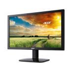 Acer/エイサー  21.5型ワイドLED液晶ディスプレイ TN方式 KA220HQbid ブラック
