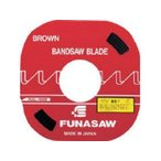FUNASAW/フナソー  コンターマシン用ブレードBR10X18X0.618山/BR10 18(ブラウン 18ヤマ)