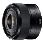 SONY/ソニー  SEL35F18 E 35mm F1.8 OSS デジタル一眼カメラ「α」Eマウント用レンズ