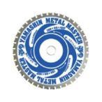 YAMASHIN/山真製鋸  メタルマスター鉄工用/YSD180MM