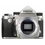 Yahoo!murauchi.co.jpPENTAX/ペンタックス  KPボディキット (シルバー) デジタル一眼レフカメラ