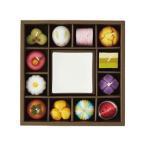 【納期7月中旬以降】カメヤマ 和菓子づくしギフトセット   T96260000