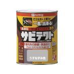 Kanpe Hapio/カンペハピオ  【ALESCO】サビテクト 0.8L うすねずみ色 109-017-0.8