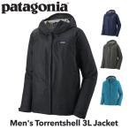 パタゴニア patagonia トレントシェルジャケット ゴアテックス