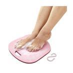 サンコー フットブラシ 足洗い びっくり足裏つるつる びっくりフレッシュ ピンク BH-35
