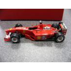 1/43フェラーリF1-2000デカール(ixo)