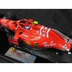 1/18フェラーリSF71HアメリカGPデカール ルックスマート