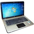 送料無料 3ケ月保証 中古ノートパソコン HP Pavillion dv6 15.6型W光沢 Windows7 Corei7 4GB 500GB BD-RE MS-Office2013 RNT434