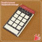 月謝袋 プチピアノ AP019PP  ミュージックアミューズ