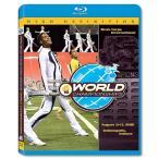 ��12/16ȯ���2016 DCI ���ɥ����ԥ��å�  Blu-ray(World Class1-12)��2���ȡ�